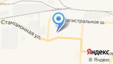 АмурСтройКомплекс на карте