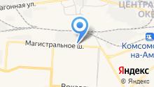 АВТОЭЛЕКТРИК 24 на карте