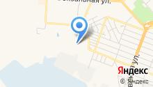 Mei Wei Express на карте
