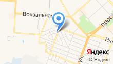 АВЕНЮ 9 на карте