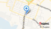 ПАРАЛЛЕЛЬ на карте