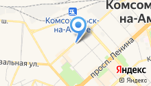 ЛОМБАРД ДВ на карте