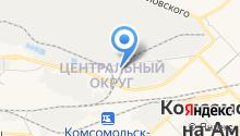 Видеостудия Павла Шпортюка на карте