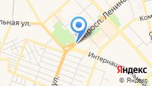 NAIL STUDIO Анастасии Коваль на карте