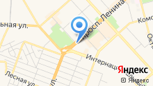 LET`school на карте