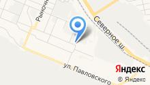 Бюро судебно-медицинской экспертизы, КГБУ на карте