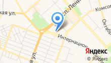 АКТ ПЛЮС на карте