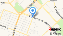 Mozart House на карте