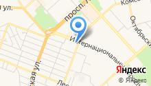 InMag27 на карте