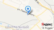 ДВ КОМ на карте