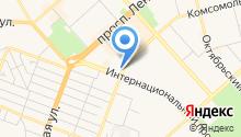 Вестмаркет на карте
