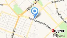 NEWBORN на карте