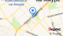 Telepay на карте