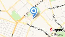 Авто-Сервис-К на карте