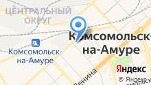 АвтоСправочная на карте