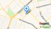 БалтБет на карте