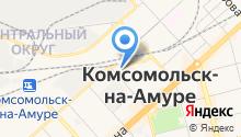 Laco на карте