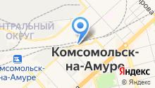 Шины-центр на карте