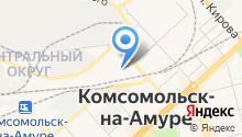 АТИКА на карте