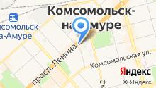 Event-агентство Юлии Толстых на карте