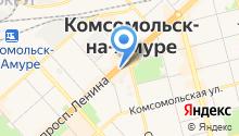 Комиссионная лавка на карте