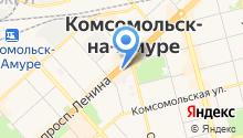 Эксперт Плюс на карте