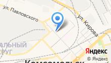 Аль баракат на карте