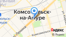 Concept сlub на карте