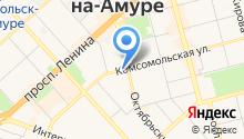 SERVICE-PRO на карте