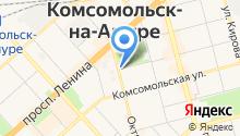 KMS-COMPUTERS на карте