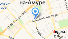 Home center на карте