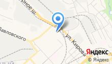 ТаксоПАРК на карте