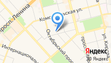 Бизнес план Комсомольск-на-Амуре - Услуги по разработке бизнес плана на заказ в Комсомольске-на-Амуре на карте