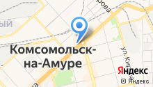 WESTFALIKA на карте