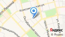 АЙ-ТИ-АУТСОРСИНГ на карте