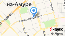 Amba на карте