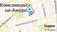 Coffee town на карте