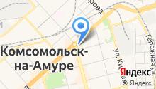 Proзрение на карте