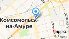 АВТОДИЛЛЕР на карте