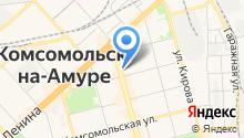 Ваш дом, магазин входных на карте