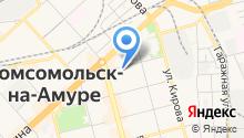 Банкомат, Роял Кредит Банк на карте