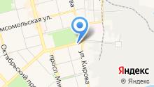 Ferroli Центр на карте