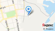 АВАНГАРД-СК на карте