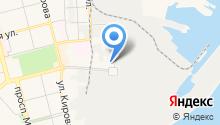 ELDORADO на карте