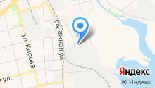 ТЕХСЕРВИС-ХАБАРОВСК на карте