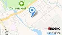 """Айкидо - Федерация Айкидо """"Кокоро додзе""""  на карте"""