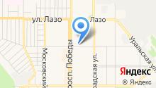 Far East Service на карте