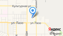 Адвокатские кабинеты Светова Н.В. и Маратканова О.А. на карте