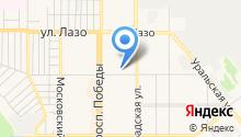 PIX Center на карте