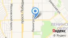 Новая Аптека на карте